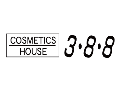 COSMETICS HOUSE 3・8・8