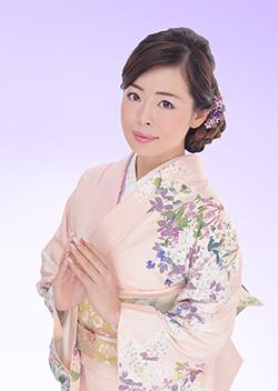 演歌 川井聖子